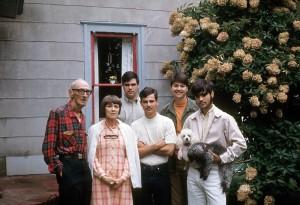 Family in Ripley