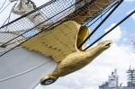 Nautical figurehead
