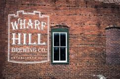 Wharf Hill_